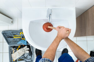 professional drain cleaning nampa id from a plumber